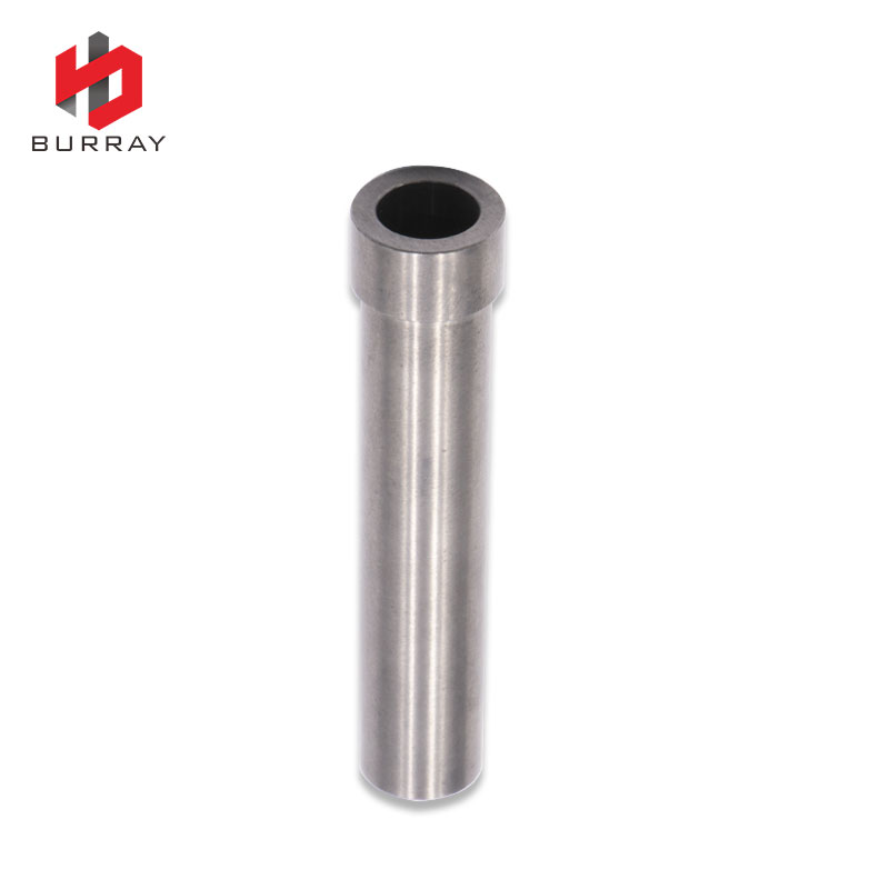 Tungsten Carbide Straight Nozzle Tip for Sand Blasting