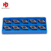 DCMT Carbide Solid Turning Insert for Cutting Steel