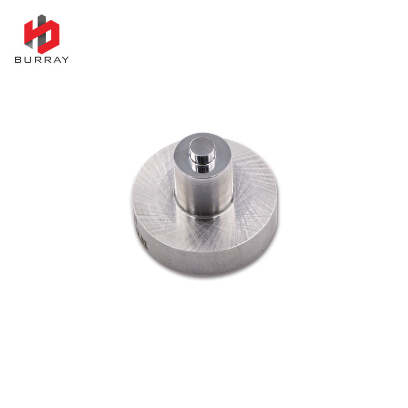 Tungsten Carbide Pressing Dies for Experiment