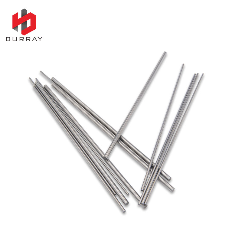 Low Expansion Coefficient Alloy Rods for Cutting Tools
